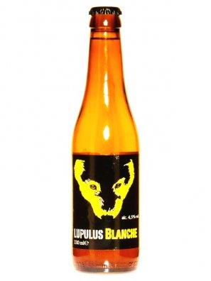 Люпулус Бланш / Lupulus Blanche 0,33л. алк.4,5%