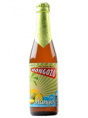 Монгозо Манго / Mongozo Mango 0,33л. алк.3,6%