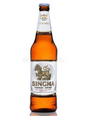Сингха / Singha 0,33л. алк.5%