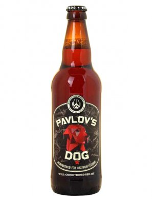 Собака Павлова / Pavlov`s Dog 0,5л. алк.4,3%