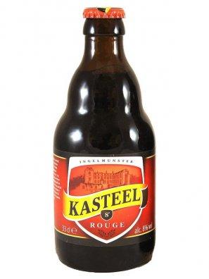 Ван Хонзебрук Кастил Руж / Van Honsebrouck Kasteel Rouge 0,33л. алк.8%
