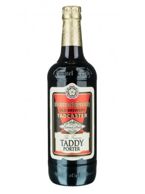 Сэмюэл Смит_с Тэдди Портер / Samuel Smith_s Teddy Porter  0,355л. алк.5%