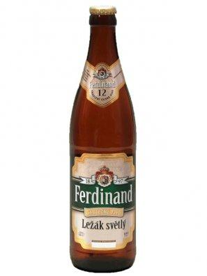 Фердинад Лагер / Ferdinand Lager 0,5л. алк.4%