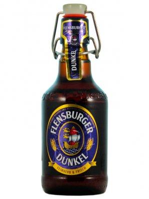 Фленсбургер Дункель / Flensburger Dunkel  0,33л. алк.4,8%