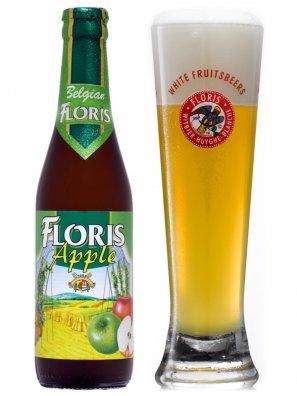 Флорис яблоко / Floris Apple 0,33 л. алк.3,6%