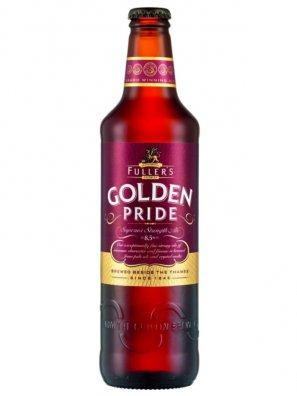 Фуллерс Голден Прайд / FULLERS Golden Pride 0,5 л. алк.8,5%