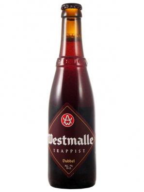 Вестмалле Траппист Дубль / Westmalle Trappist Dubbel 0,33л. алк.7%