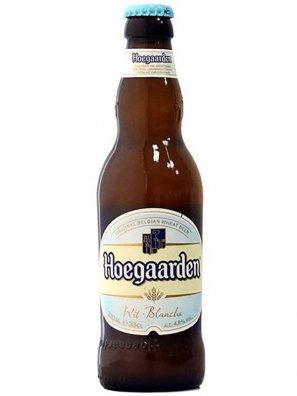 Хугарден / Hoegaarden 0,33л. алк.4,9%