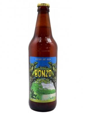 ВикАртБр Пэйл Эль Бонзо ОПА / Victory Art Brew Bonzo OPA  0,5л. алк.5%