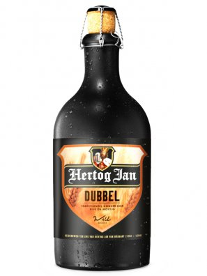 Герцог Ян Дюббель / Hertog Jan Dubbel 0,5л. алк.7,3%