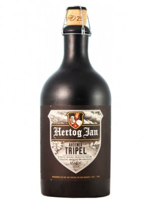 Герцог Ян Трипель / Hertog Jan Тripel 0,5л. алк.8,5%