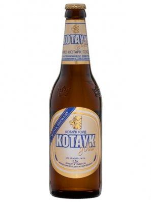 Котайк Голд / Kotayk Gold 0,5л. алк.4,7%