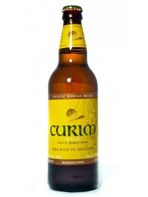 Курим Голд кельтский пшеничный эль / Curim Gold Celtic Wheat 0,5л. алк.4,3%