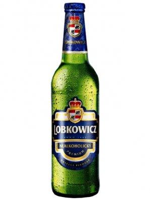 Лобковиц б/а / Lobkowicz Nealkoholicky 0,5л. б/а