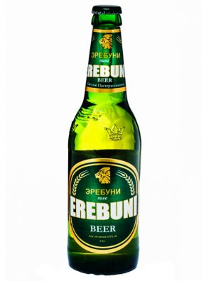 Эребуни / Erebuni 0,5л. алк.4,8%