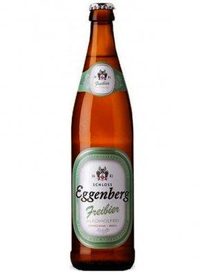 Эггенберг Фрайбир б/а /Eggenberg Freibier Alkoholfrei 0,33л б/а
