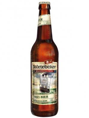 Штертебекер Фрай-Бир б/а / Stoertebeker Frei-Bier 0,5л.