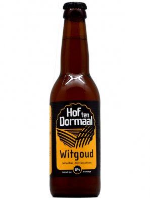 Хоф Тен Дормаль Вит Гуд / Hof Ten Dormaal Witgoud 0,33л. алк.8%