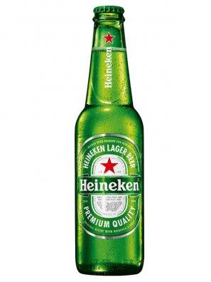 Хейнекен / Heineken 0,33л. алк.5%