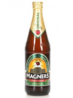 Сидр Магнерс Ориджинал / Magners Original 0,568л. алк.4,5%