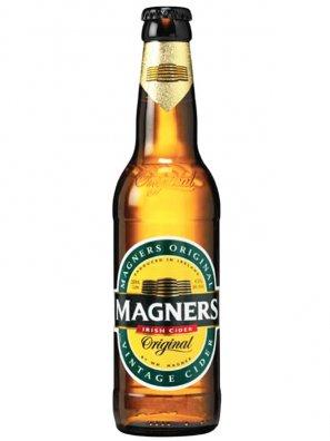 Сидр Магнерс Ориджинал / Magners Original 0,33л. алк.4,5%