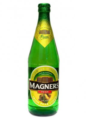 Сидр Магнерс Грушевый / Magners Pear 0,568л. алк.4,5%