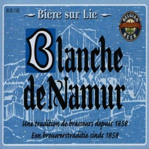 Бланш де Намур / Blanche de Namur, key. алк.4,3%