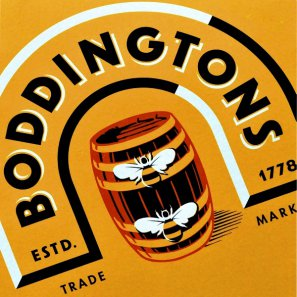 Боддингтонс Паб Эль / Boddingtons Pab Ale, key. алк.4,6%