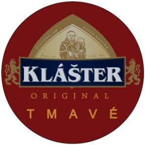 Клаштер Тмаве / Klaster Tmave keg. алк.4,1%