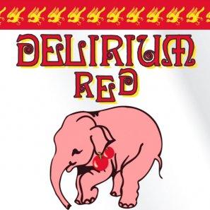 Хёге Делириум Ред / Delirium Red, keg. алк.8%