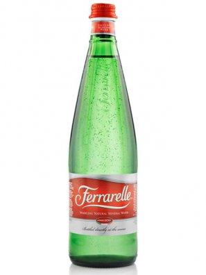 Вода Феррарель газ. / Ferrarelle 0,5л.бут.
