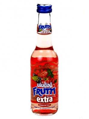 Напиток б/а Улудаг Фрутти со вк. лесных ягод / Uludag Frutti extra 0,25л.