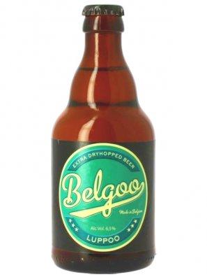 Бельгу Люппо / Belgoo luppoo 0,33л. алк.6,5%