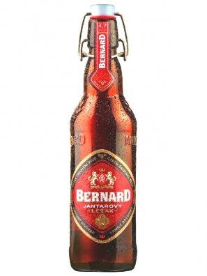 Бернард Янтарови / Bernard Jantarovy 0,5л. алк.5%