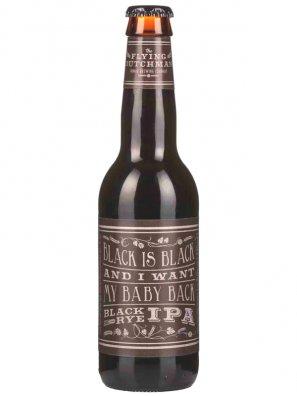 Блэк Рай ИПА / Black Rye IPA  0,33л. алк.5,5%