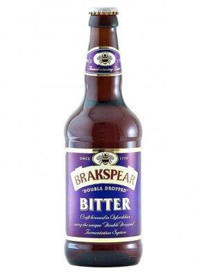 Брэкспир Биттер / Brakspear Bitter 0,5л. алк.3,4%