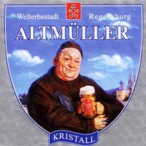 АЛЬТМЮЛЛЕР  ХЕЛЬ / Altmuller Hell,keg. алк. 4.9%,
