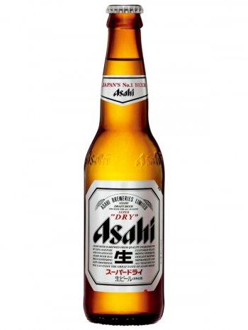 Асахи Супер Драй / Asahi Super Dry 0,33л. алк.5,2%