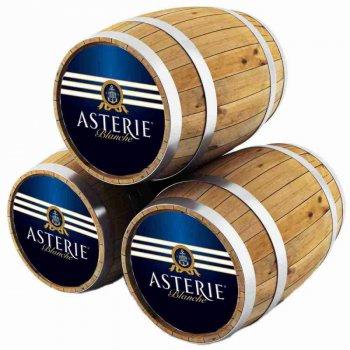 Астери Бланш / Asterie Blanch, keg. алк.4,9%