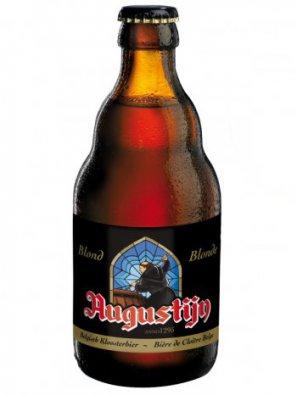 Августин Блонд /Augustijn Blond 0,33л. алк.7,0%