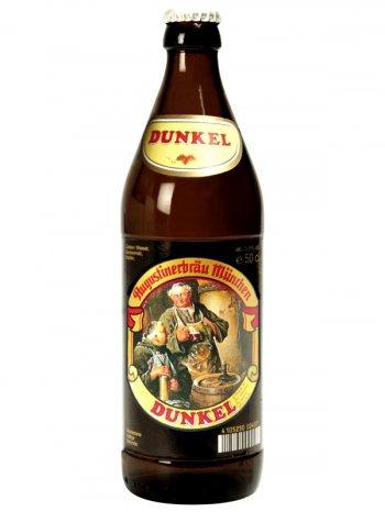 Августинер Дункель / Augustiner Dunkel 0,5л. алк.5,6%