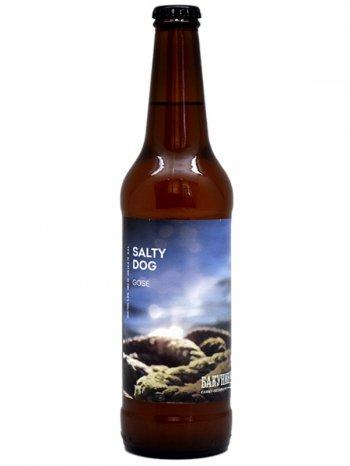 Бакунин Гозе Солти Дог / Bakunin Salty Dog gose 0,5л. алк. 5%