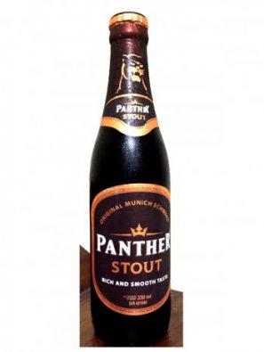 Бали Хай Панзер Стаут / Bali Hai Panther Stout 0,62л. алк.4,9%