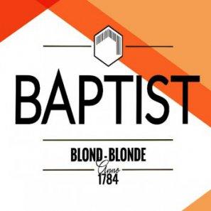 Ван Стеенберг Баптист Блонд/ Van Steenberge Baptist Blond, keg . алк.5%
