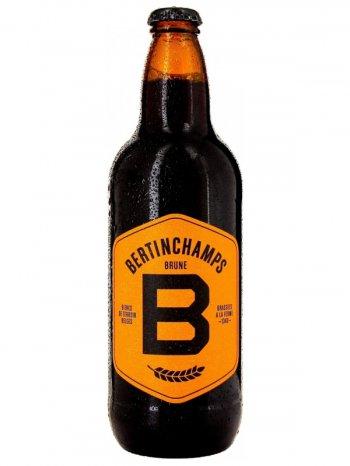 Бертинчампс Брюн / Bertinchamps Brune 0,5л. алк.7%