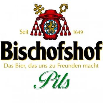 Бишофсхоф Пилс / Bischofshof Pils, keg. 4,7%