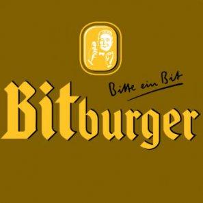 Битбургер / Bitburger, keg. алк.4,8%