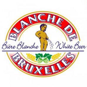Бланш де Брюссель / Blanche de Bruxelles, keg. алк.4,%