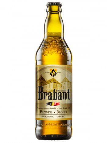 Брабант Блонд / BRABANT BLOND 0,5л. алк.6%