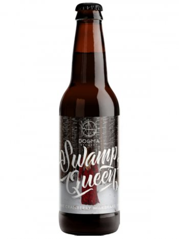 Догма Свамп Квин / DOGMA Swamp Queen 0,5л. алк.6%